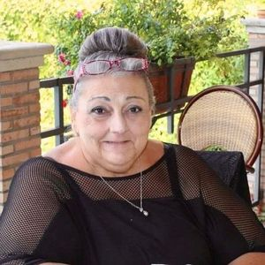 Patricia A. Turano Obituary Photo