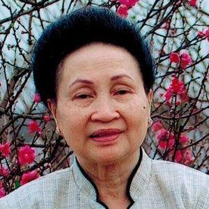 Chinh Thi Nguyen Obituary Photo