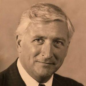 Francis  W. 'Tare' Newbury