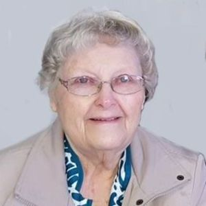 Marilyn  Ann (Rogers) Hicks