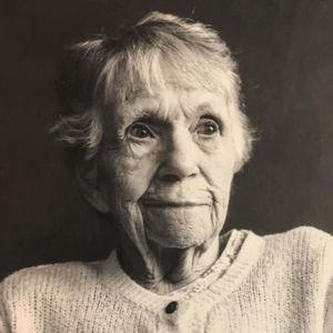 Beverly  Jane  Siefke