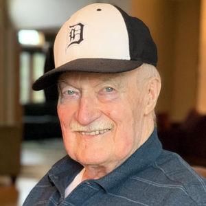 Gerald C. Ulfig Obituary Photo