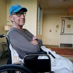 Bertram John Schaeffer Obituary Photo