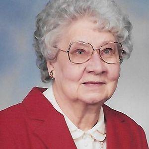 Mary E. Scheid