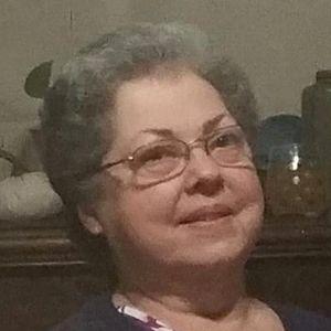 Louise M. (Bonin) Morse