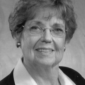 "Darlene ""Dar"" M. Smith Richardson"