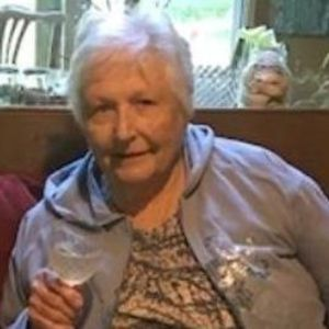 Frances J. (Bunavicz) Podgurski Obituary Photo