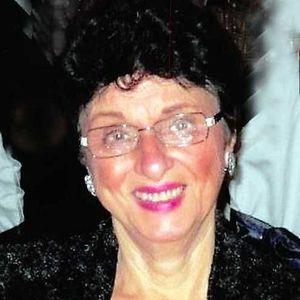 Josephine M. Di Napoli Obituary Photo