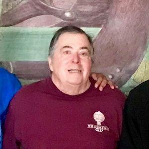 Stephen Alan Turner Obituary Photo