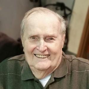 Henry Edward Lewalski Obituary Photo