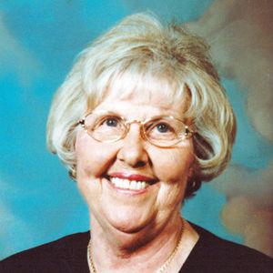 Joanne Kay Herrington Obituary Photo