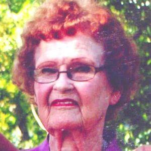 Ruby Irene Spiers