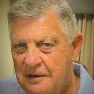 Earl Allan Siebold