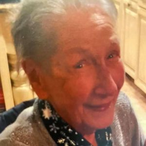 Bessie (Lekas) Labrecque Obituary Photo