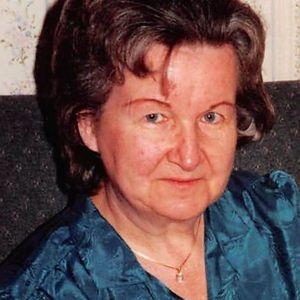 Erika Magdalena Nickel