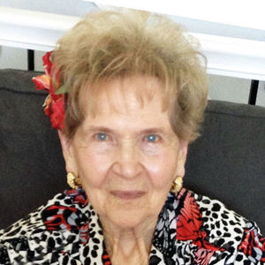 Marion Rose DeSantis Obituary Photo