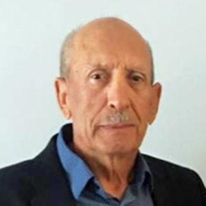 Antonio Sacco Obituary Photo