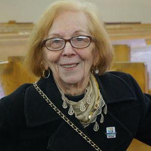 Helen M. Fallica