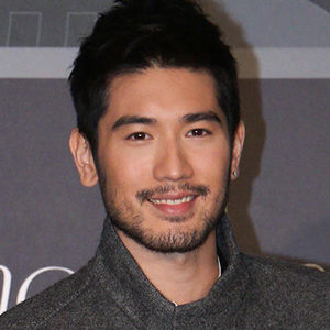 Godfrey Gao Obituary Photo