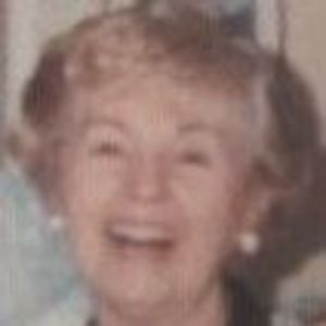 Theresa E. McGinty Obituary Photo