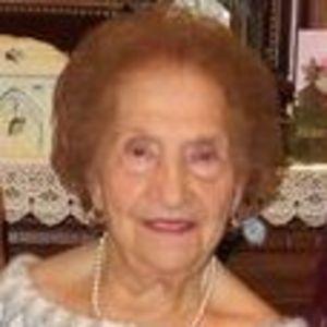 Antoinette Sansone