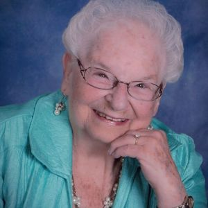 RoseMarie E. Buss Obituary Photo