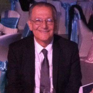 Mr Aidin Talanehzar Obituary Photo