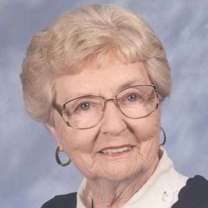 Margaret Lindsay (Crowe) Zwirbla Obituary Photo