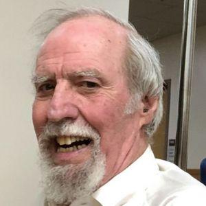 Edward Meyer Obituary Photo