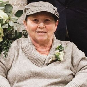 Sandra Kay Miller Obituary Photo