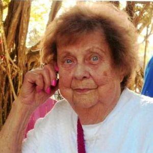Betty   Ann Omler Bullock