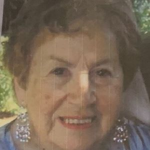 Grace Barbara  Cinti Obituary Photo
