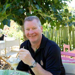 Sean M. Lyons