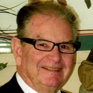 Gerald Dwain Howard