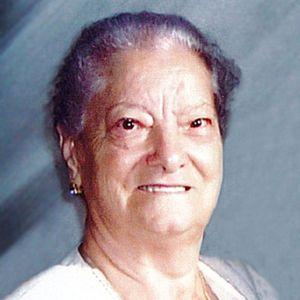 Amalia Mucci Obituary Photo