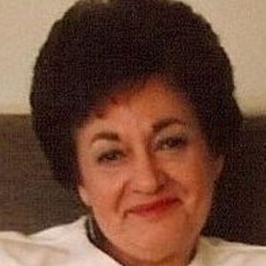 Barbara St. George