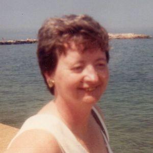 Ellen Ann Mazeikis