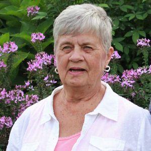 Eunice Boer Obituary Photo