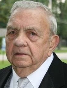 "Elwood  B. ""Bud"" Johnson, 89, July 25, 1930 - November 28, 2019, Montgomery, Illinois"