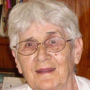 Martha Kathryn  McCluskey Wilkes