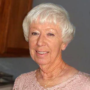 Bonnie Kay Martinek
