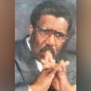 Rev. Clay Evans Obituary Photo