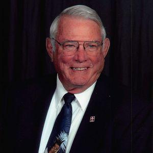 Bruce McKay  Miller