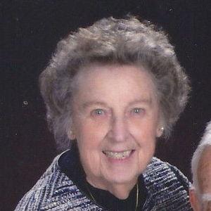 Mrs Olive V. Granitzki