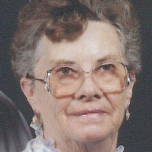 Shirley M. Roberts