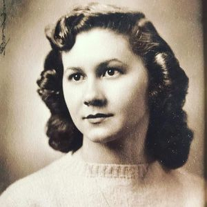 Virginia Faye McIntyre