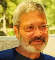 Earl D. Kirk, 70, February  8, 1949 - November 27, 2019, Aurora, Illinois