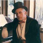 Portrait of Frederick Arthur Forster