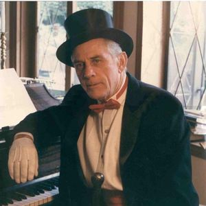 Frederick Arthur Forster Obituary Photo