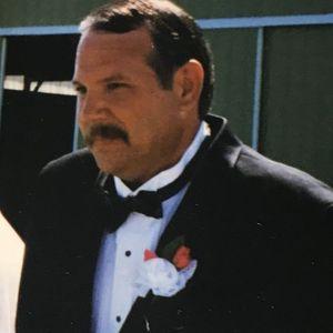 Richard M.  Cater